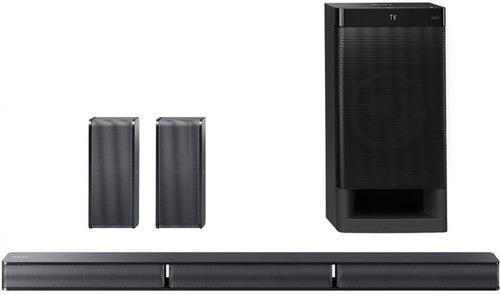 Barras de Sonido Sony